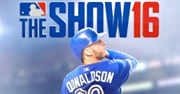 MLB® The Show™ 16