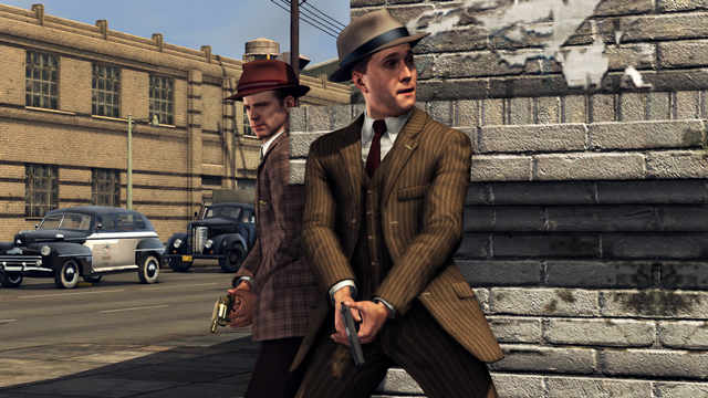 LA Noire: The Complete Edition – v132617 + All DLCs
